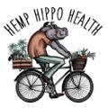 Hemphippo Health Logo
