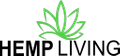 Hemp Living USA Logo