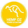 Hemp Oz Logo