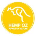 Hemp Oz Australia Logo