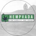 Hempvada Logo