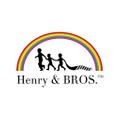 Henry & BROS. Logo