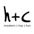 henryandclaireapparel.com Logo