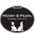 Henry & Pearl Logo