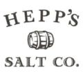 HEPP'S Salt Co. Logo
