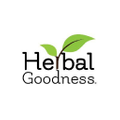 Herbal Goodness Logo