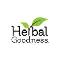 Herbal Goodness USA Logo