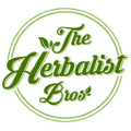 The Herbalist Bros Logo