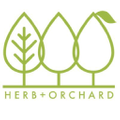 Herb + Orchard Logo