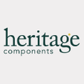 heritagecomponents Logo