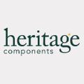 Heritage Components Logo
