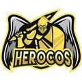 Herocos Logo