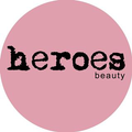 Heroes Beauty Logo