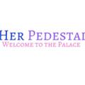 Her Pedestal Logo