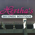 Herthas Gulf Shores Logo
