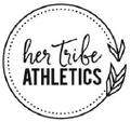 Her Tribe Athletics USA Logo