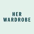 Her Wardrobe Logo
