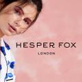 Hesper Fox Logo