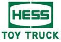 Hess Toy Truck Logo