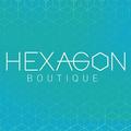 Hexagon Boutique Logo
