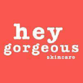 Hey Gorgeous Logo