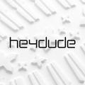 Hey Dude Shoes Logo