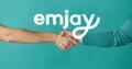 Emjay logo