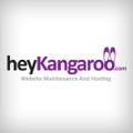 Kangaroo Home Security Logo