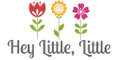 Hey Little, Little Logo