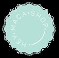 HeyMaca Logo