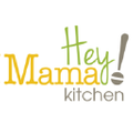 Hey Mama Kitchen Logo