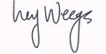 Hey Weegs Logo