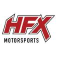 HFX Motorsports Logo