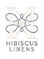 Hibiscus Linens Logo