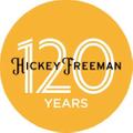 Hickey Freeman Logo
