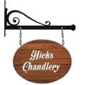 hickschandlery Logo