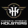 Hidden Hybrid Holsters Logo