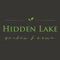 Hidden Lake Garden Home Logo