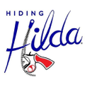HidingHilda Logo
