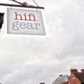 Hereford Hifi Gear UK Logo