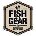 HiFishGear Logo