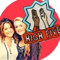 High 5 Humans Logo