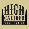 High Caliber Craftsman Logo