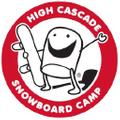 High Cascade Snowboard Camp Logo