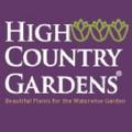 High Country Gardens Canada Logo
