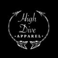 High Dive Apparel Logo