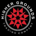 Higher Grounds Trading Logo