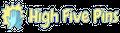 HighFivePins Logo