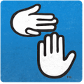 High Five Threads Logo