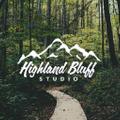 Highland Bluff Studio Logo